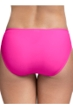 Profile by Gottex Tutti Frutti Pink Side Tab Hipster Bikini Bottom
