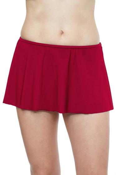 Profile by Gottex Tutti Frutti High Low Swim Skirt