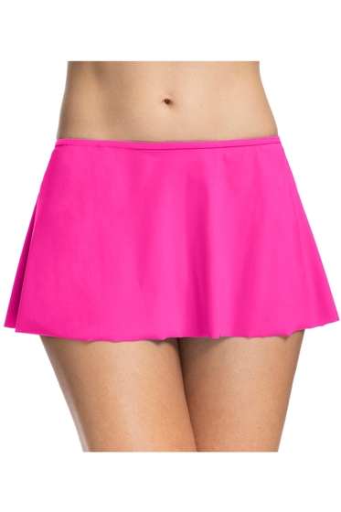 Profile by Gottex Tutti Frutti Pink Swim Skirt