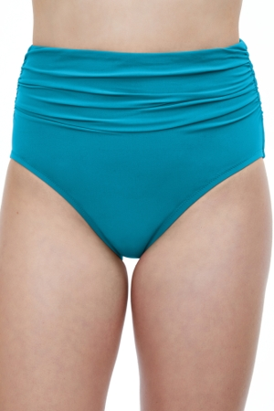 Profile by Gottex Tutti Frutti High Waist Tankini Bottom