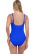 Profile by Gottex Tutti Frutti Surplice One Piece Swimsuit