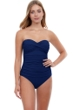 Profile by Gottex Tutti Frutti Twist Front One Piece Swimsuit