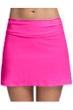 Profile by Gottex Tutti Frutti Pink Cover Up Skirt