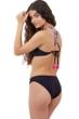 Gottex Girls Tribal High Neck Bikini Top with Matching Bikini Bottom