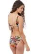 Gottex Girls Superhero Bralette Bikini Top with Matching Bikini Bottom