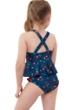 Gottex Kids Cherries Bikini Top with Matching Bikini Bottom