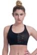 Free Sport by Gottex Ultra D-Cup Y-Back Bikini Top