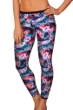 Profile Sport Tiger Wave Leggings