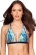Profile Sport Splash Front Closure Bikini Top