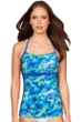 Profile Sport Pacific Blue D-Cup Underwire Tank Top