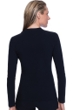 Profile Sport by Gottex Starlight Long Sleeve Swim Rash Guard with Soft Cup Bra