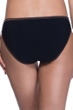 Profile Sport by Gottex DNA Black/Gold Hipster Swim Bottom