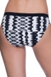Profile Sport by Gottex White Noise Hipster Swim Bottom