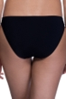 Profile Sport by Gottex Black Low Rise Hipster Tankini Bottom
