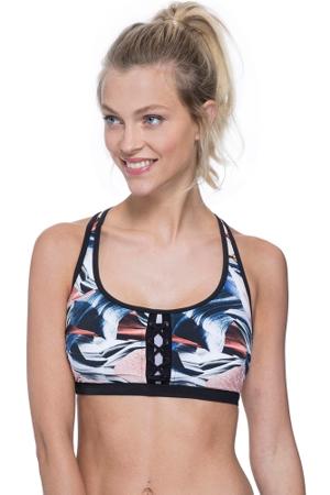 Free Sport Desert Wind Strappy Bikini Top