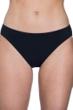 Free Sport Black 2.5 Inch Hipster Bikini Bottom