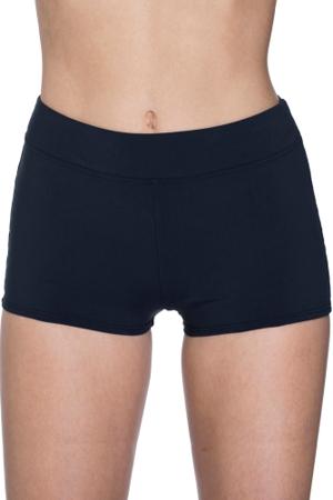 Free Sport Black Boy Leg Short