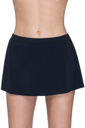 Free Sport Black Swim Skirt