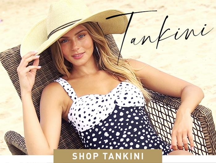 Shop Gottex Tankini