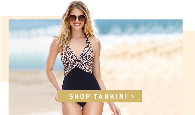 SHOP GOTTEX TANKINIS