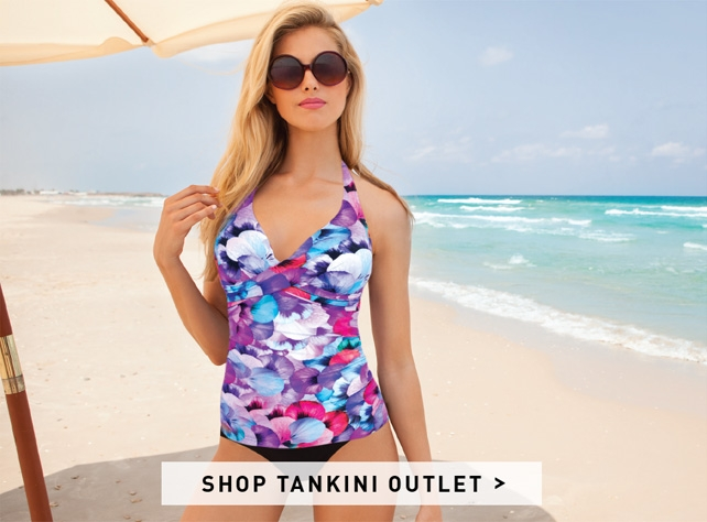 GOTTEX OUTLET - Tankinis at Best Prices
