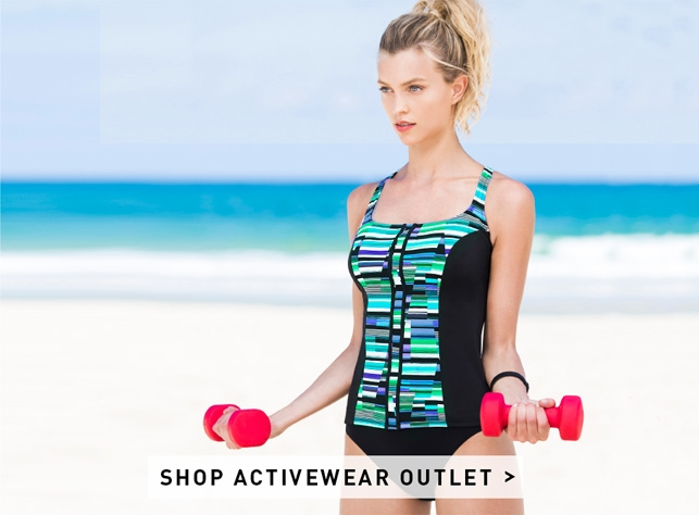 GOTTEX Activewear OUTLET - Shop Swimsuits, Leggings and Tops at the Best Prices