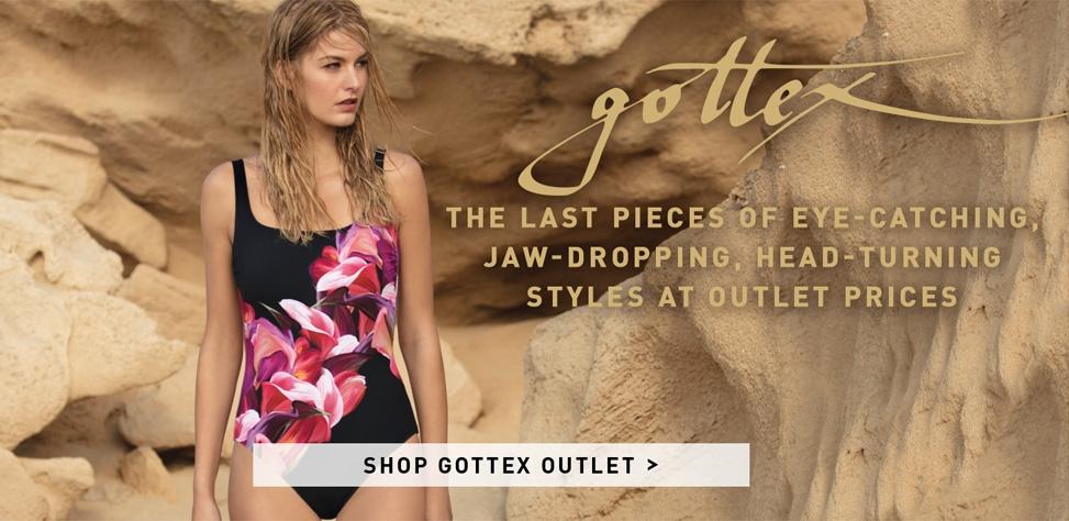 Shop Gottex Outlet