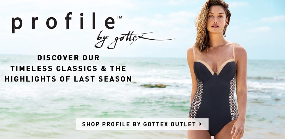 Shop Profile By Gottex Outlet