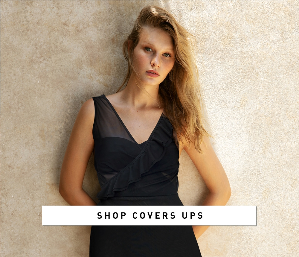 GOTTEX Resortwear: Dresses & Cover ups