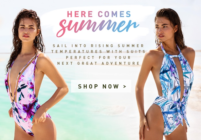 20% OFF Gottex Brand Swimwear