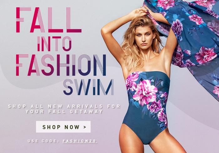 Gottex Brand Swimwear