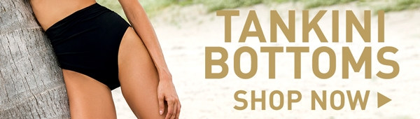 Shop All Tankini Bottoms