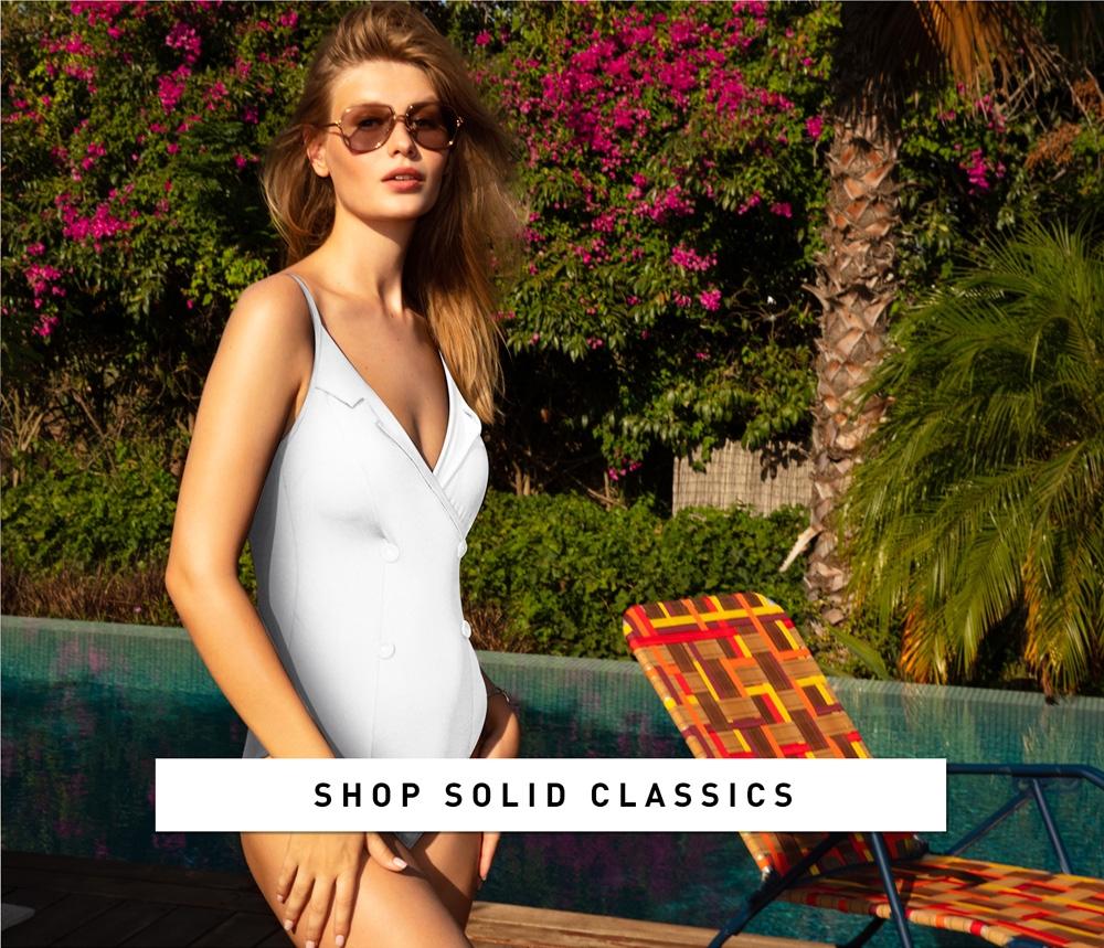 GOTTEX Swimwear - Solid Classics